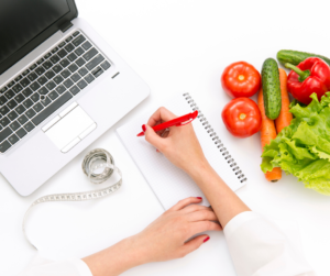 1:1 Nutrition Consultations Service
