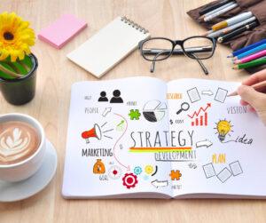 Brand Consultancy & Partnerships Service