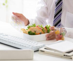 Corporate Nutrition Service