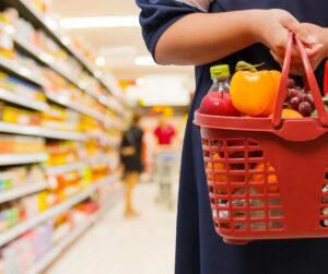 supermarket tour service